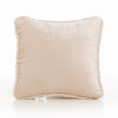 Chason Modern Square Throw Pillow
