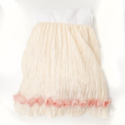 Chason Bed Skirt Size: Twin