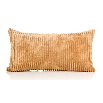 Dunecrest Corduroy Cotton Lumbar Pillow