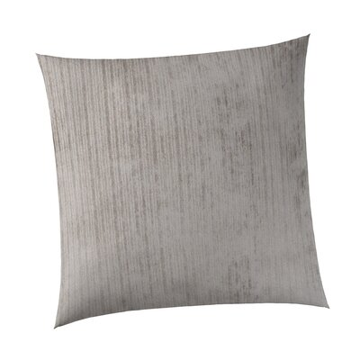 Greybull Solid 100% Cotton Throw Pillow