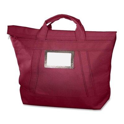 Locking Courier Bag