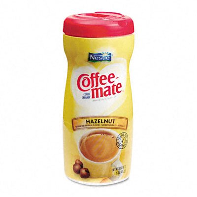 Nestle Coffee-Mate Hazelnut Creamer Powder, 15-oz Plastic Bottle at Sears.com