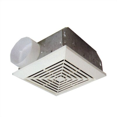 Premium Builder Bath Exhaust Fan - 70 CFM
