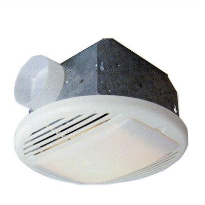 Premium Builder Bath Exhaust Fan - 70 CFM