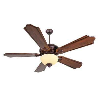 52 Jennings 5-Blade Ceiling Fan