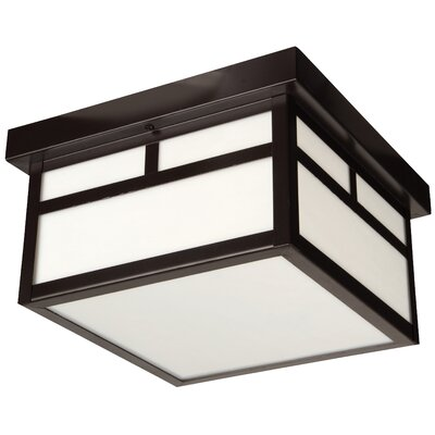 Biali 1 Light Flush Mount
