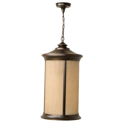 Garlen 1-Light Foyer Pendant