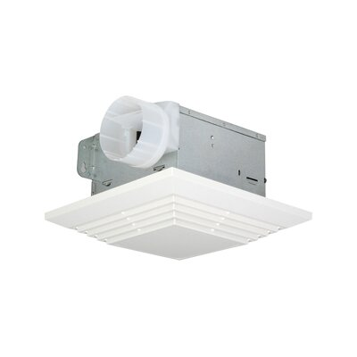Ventilation Fan in White