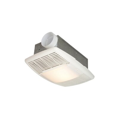 Bathroom Ventilation Fan - 70 CFM