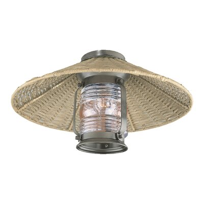 Fans - Outdoor Ceiling Fans - Louie Lighting