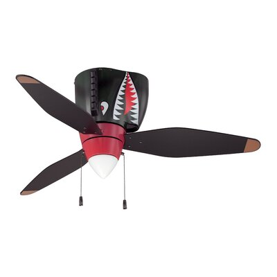 48 Forestport 3-Blade Ceiling Fan