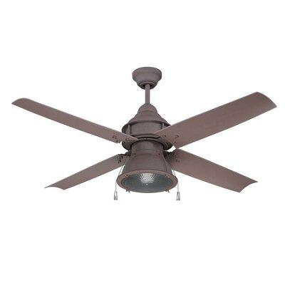 52 Martika 4-Blade Ceiling Fan
