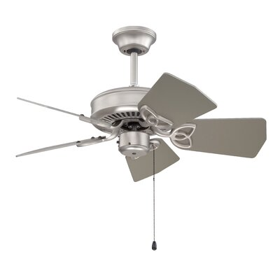 30 Emsworth 5-Blade Traditional Ceiling Fan