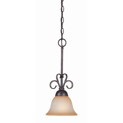Nettie 1-Light Mini Pendant