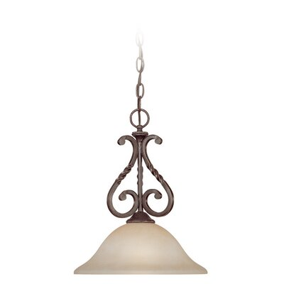 Westerleigh 1-Light Pendant