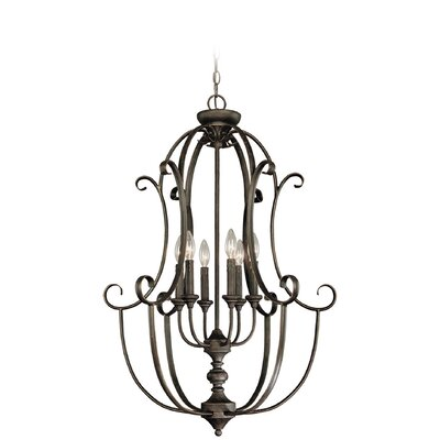 Chalfont 6-Light Foyer Pendant
