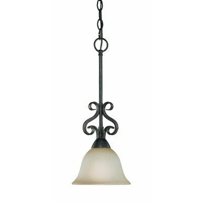 Wiliams 1-Light Pendant