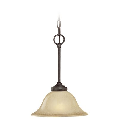 Wilhoit 1-Light Mini Pendant