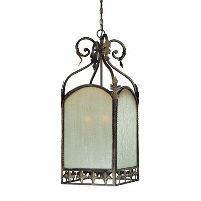 Devereaux 6-Light Foyer Pendant