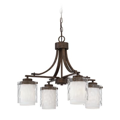 Kenswick 4-Light Pendant
