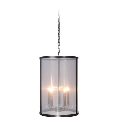 Elmer 5-Light Foyer Pendant