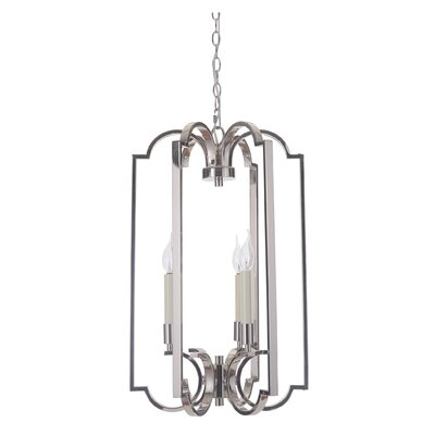 Salford 3-Light Foyer Pendant
