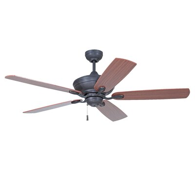 52 Anvil 5-Blade Ceiling Fan with Remote