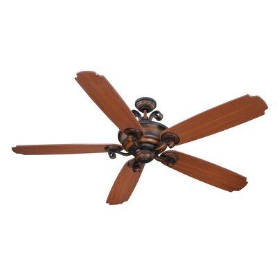 68 Seville Espana 5-Blade Ceiling Fan