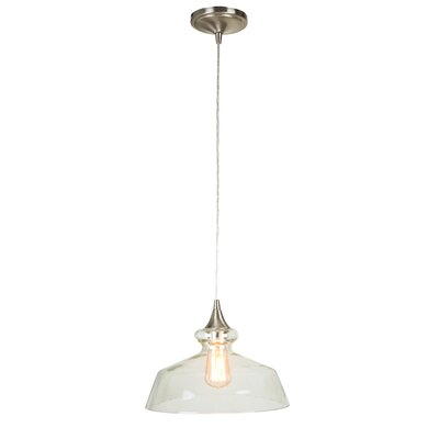 Minquadale 1-Light Mini Pendant