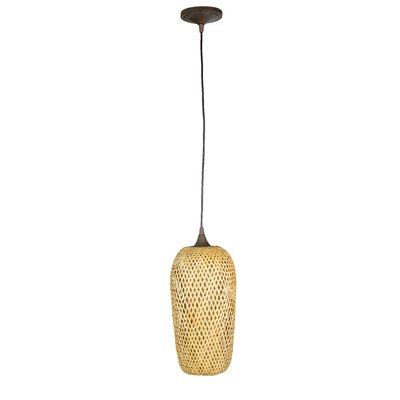 Nadler 1-Light Mini Pendant