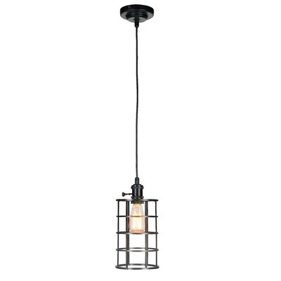 Alford 1-Light Mini Pendant