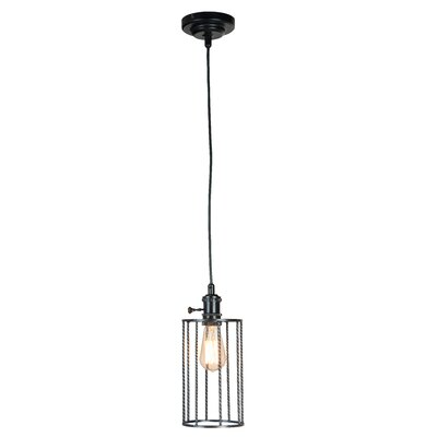 Lesli 1-Light Mini Pendant