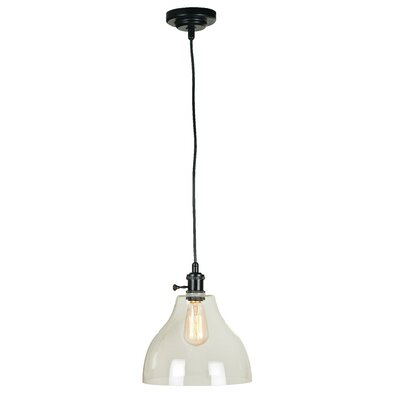 Oldsmar 1-Light Mini Pendant