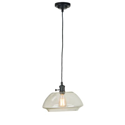 Hyannis 1-Light Mini Pendant