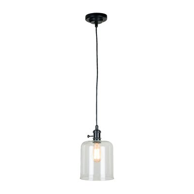 Kirkwood 1-Light Mini Pendant