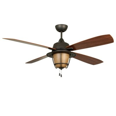 56 Morrow Bay 4-Blade Ceiling Fan