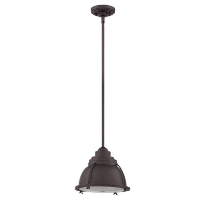 Langham 1-Light Mini Pendant