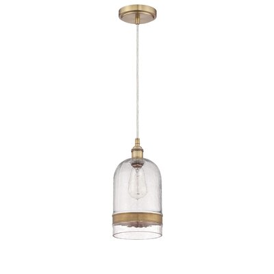 Stantonville 1-Light Mini Pendant