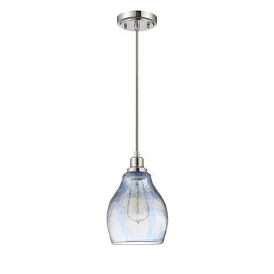 Immanuel 1-Light Mini Pendant