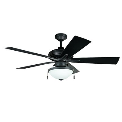 52 Ellport 5-Blade Ceiling Fan
