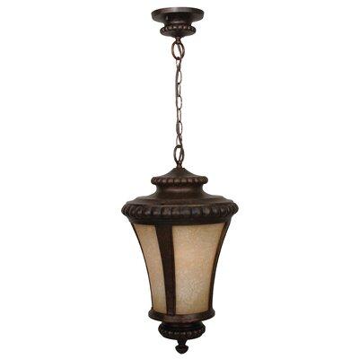 Oakhill 1-Light Outdoor Pendant