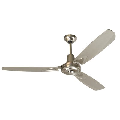 58 Callaghan Contemporary 3-Blade Ceiling Fan