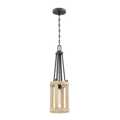 Maranda 1-Light Mini Pendant