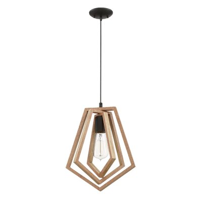Shelbi 1-Light Mini Pendant