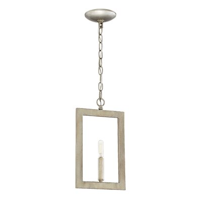 Rosanna 1-Light Mini Pendant
