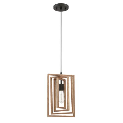 Karly 1-Light Mini Pendant