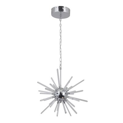 Westerman 1-Light LED Mini Pendant