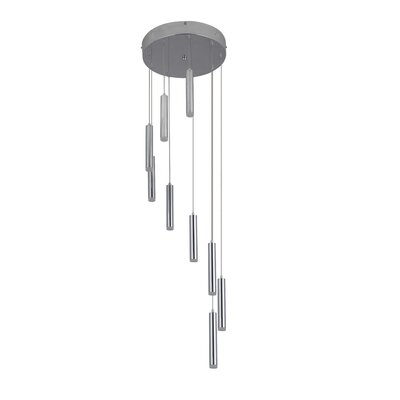 Marnie 9-Light LED Cascade Pendant