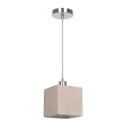 Dollie 1-Light Mini Pendant