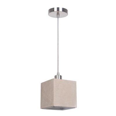 Dollie 1-Light Mini Pendant